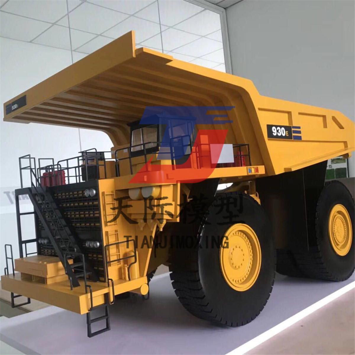 机械沙盘模型公司