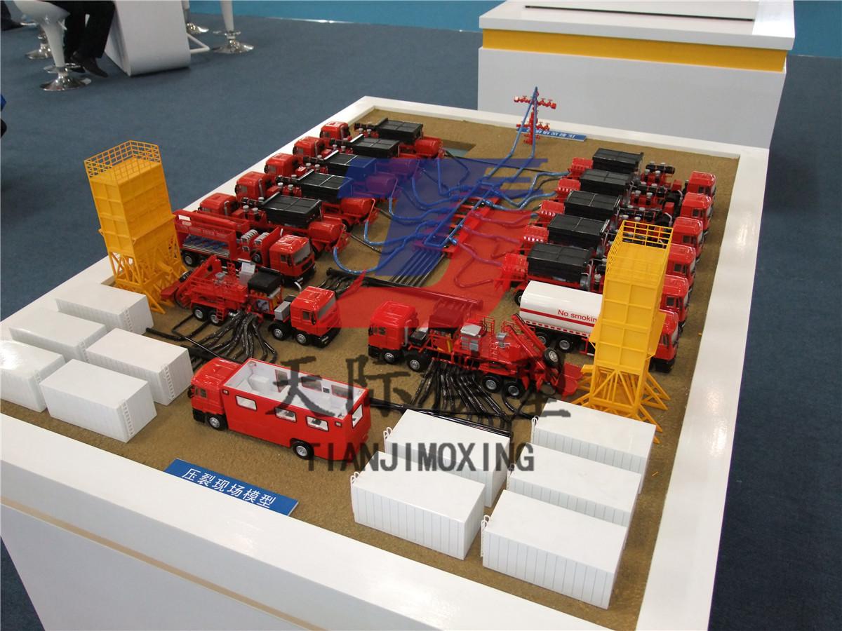 东城沙盘模型厂家